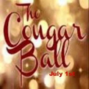 THE COUGAR BALL