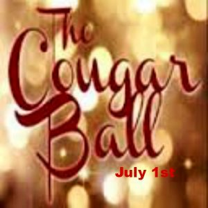 THE COUGAR BALL