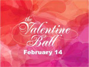 Valentine Ball