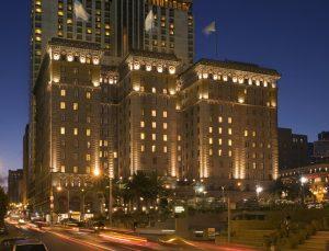 Westin Sf Francis Hotel