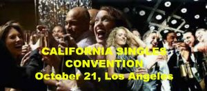 California Singles Convention