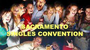 Sacramento singles meetup