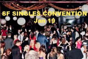 San Francisco Singles Convention